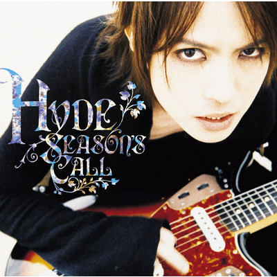 アルバム/SEASON'S CALL/HYDE