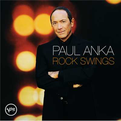 アルバム/Rock Swings/Paul Anka