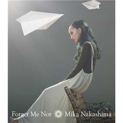 ハイレゾアルバム/Forget Me Not(Special Edition)/中島 美嘉