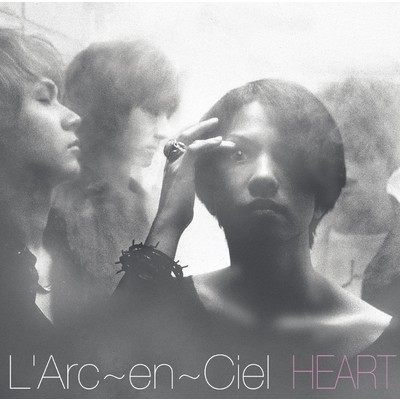 シングル/Shout at the Devil/L'Arc〜en〜Ciel
