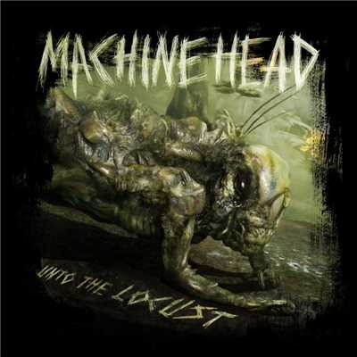 シングル/Who We Are/Machine Head