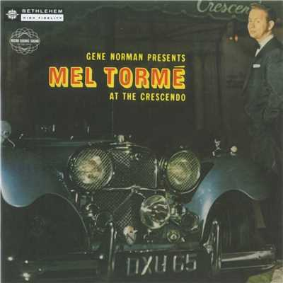 シングル/It's Only a Paper Moon (Live) [2014 - Remaster]/Mel Torme
