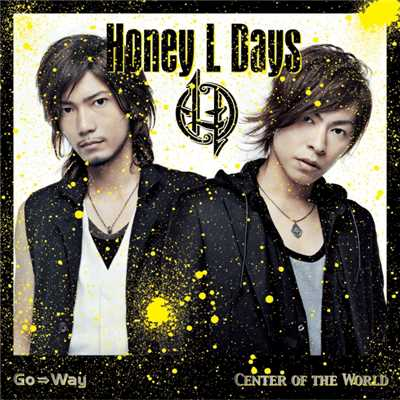 シングル/Center of the World/Honey L Days