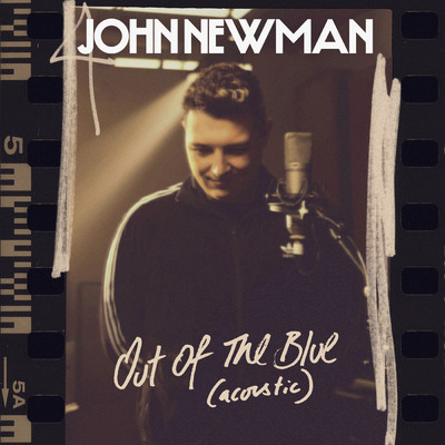 シングル/The Hardest Word Is Goodbye (Acoustic)/John Newman