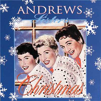アルバム/Christmas/The Andrews Sisters