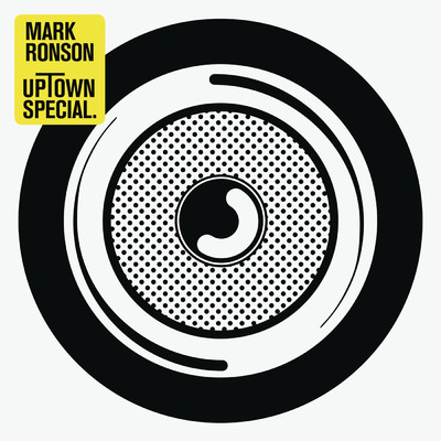 ハイレゾ/Crack In the Pearl, Pt. II/Mark Ronson