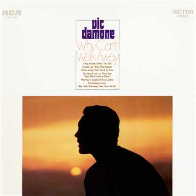 アルバム/Why Can't I Walk Away/Vic Damone