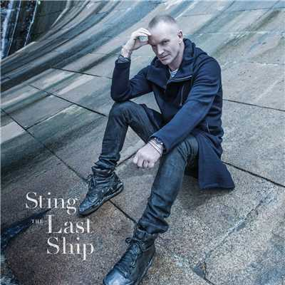 アルバム/The Last Ship (Standard)/Sting