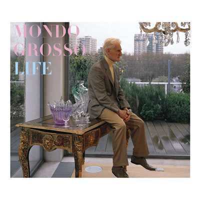 シングル/LIFE feat.bird (M.G 2.7 Stepped Mix)/MONDO GROSSO