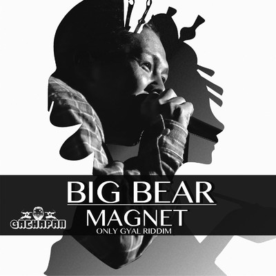 ハイレゾ/Magnet/BIG BEAR