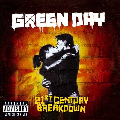 アルバム/21st Century Breakdown/Green Day