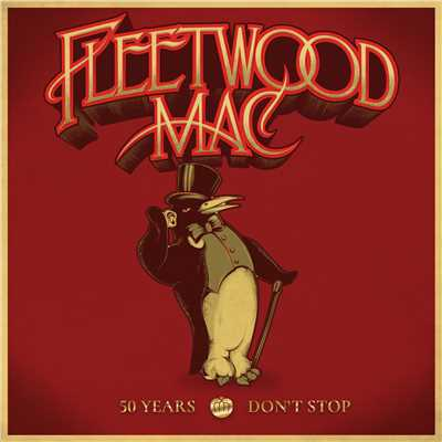 アルバム/50 Years - Don't Stop/Fleetwood Mac