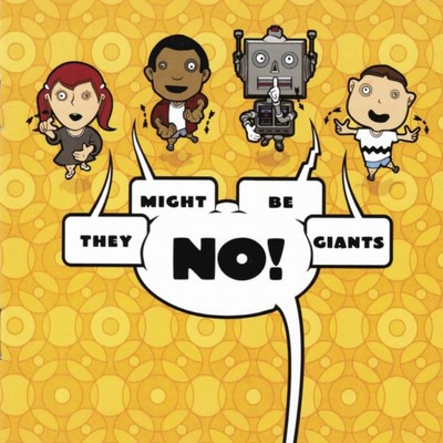 シングル/Clap Your Hands/They Might Be Giants