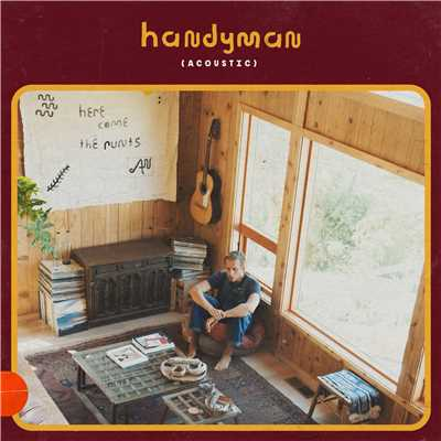 シングル/Handyman (Acoustic)/AWOLNATION