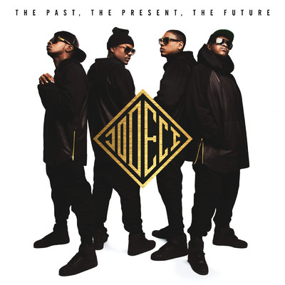 アルバム/The Past, The Present, The Future/Jodeci