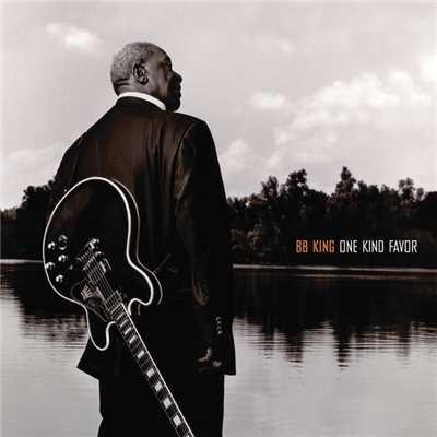 アルバム/One Kind Favor (Deluxe)/B.B. King