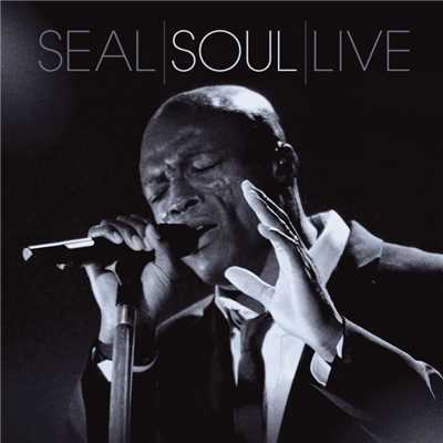 People Get Ready (Live)/Seal