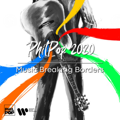 アルバム/PhilPop 2020: Music Breaking Borders/Various Artists