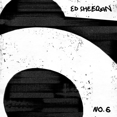 アルバム/No.6 Collaborations Project/Ed Sheeran