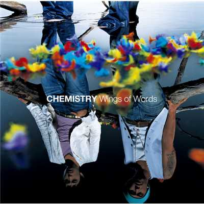 シングル/Wings of Words/CHEMISTRY
