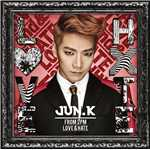 シングル/NO MUSIC NO LIFE feat. AI/Jun. K (From 2PM)