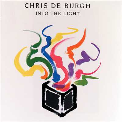 The Lady In Red/Chris De Burgh