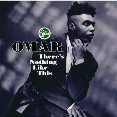 シングル/There's Nothing Like This (Remix)/Omar