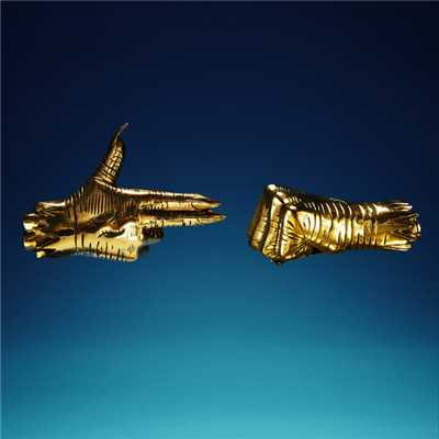 アルバム/Run The Jewels 3/Run The Jewels