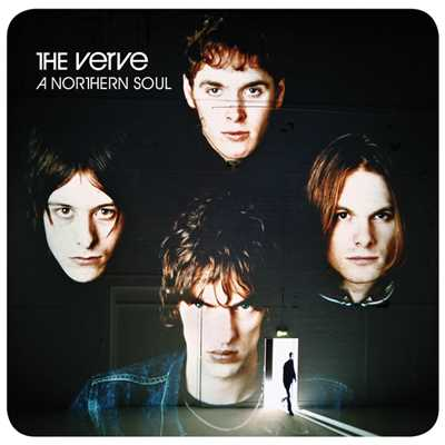 アルバム/A Northern Soul/The Verve