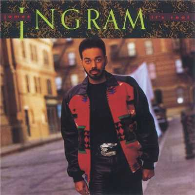 シングル/When Was the Last Time the Music Made You Cry/James Ingram