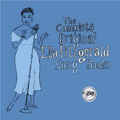 アルバム/The Complete Original Song Books/Ella Fitzgerald