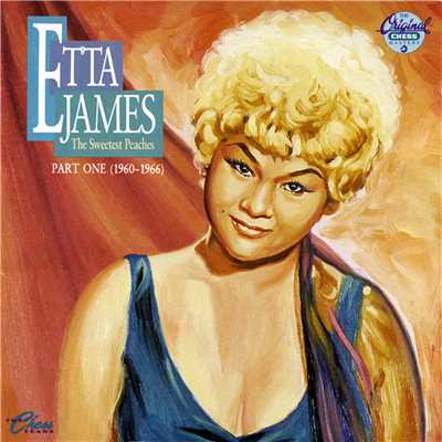 シングル/In The Basement (Pt. 1)/Etta James/Sugar Pie DeSanto