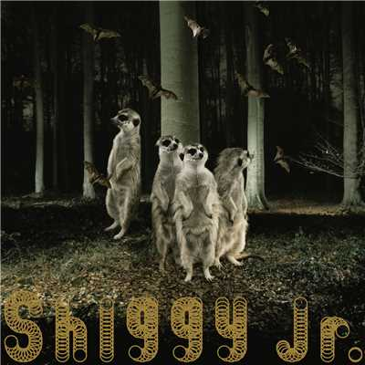 GHOST PARTY/Shiggy Jr.