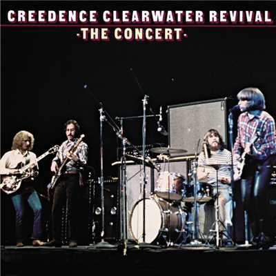 シングル/Bad Moon Rising (Live)/Creedence Clearwater Revival