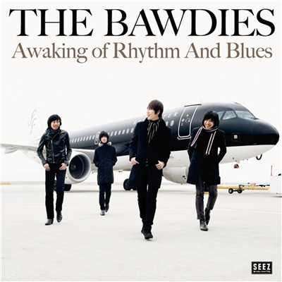 着うた®/SHAKE YOUR HIPS Originally Performed By THE BAWDIES/THE BAWDIES
