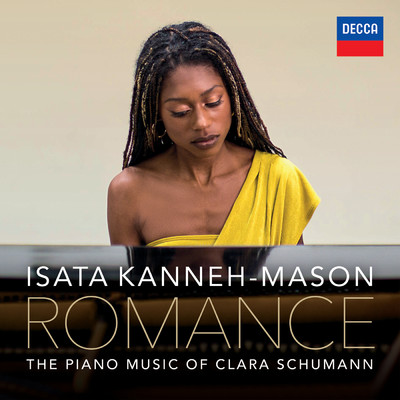 ハイレゾアルバム/Romance - The Piano Music of Clara Schumann/Isata Kanneh-Mason