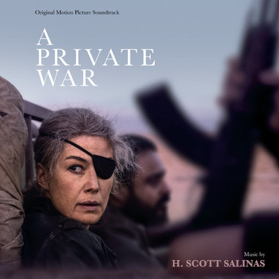 シングル/Requiem For A Private War/Annie Lennox