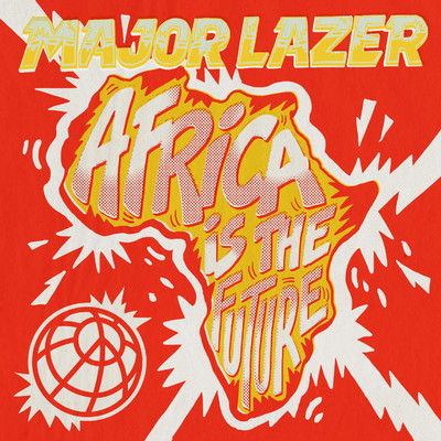 シングル/Loyal (feat. Kizz Daniel & Kranium)/Major Lazer