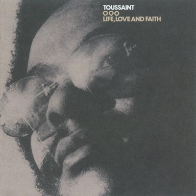 シングル/On Your Way Down (Remastered Version)/Allen Toussaint