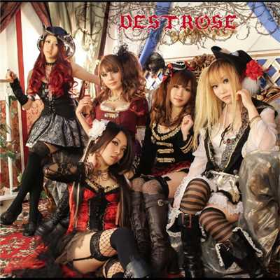シングル/Nostphilia (Album Version.)/DESTROSE