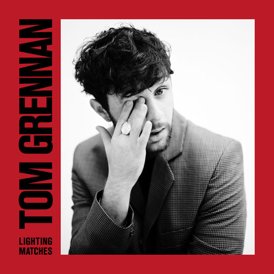 シングル/Found What I've Been Looking For/Tom Grennan