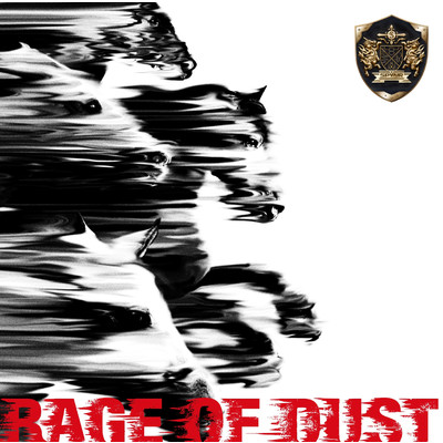 ハイレゾ/RAGE OF DUST/SPYAIR