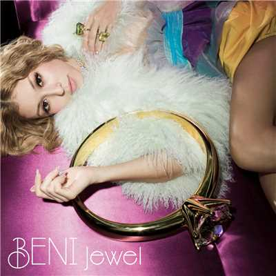 シングル/Don't Let Go/BENI