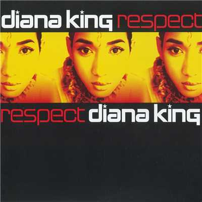 アルバム/Respect (Clean Version)/Diana King