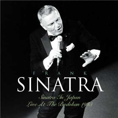 シングル/All Or Nothing At All (Live At The Budokan Hall Tokyo/1985)/Frank Sinatra