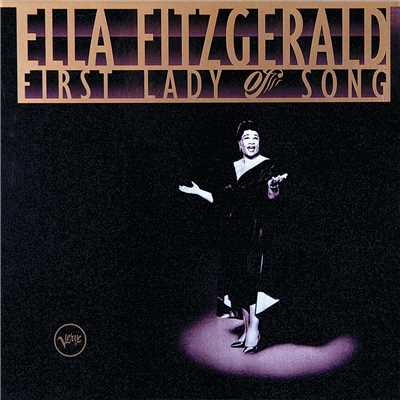 アルバム/Ella Fitzgerald - First Lady Of Song/Ella Fitzgerald