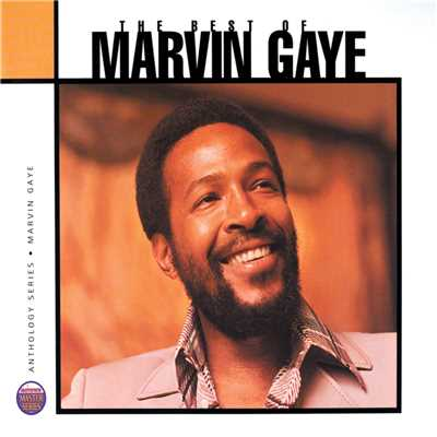 アルバム/The Best Of Marvin Gaye/Marvin Gaye