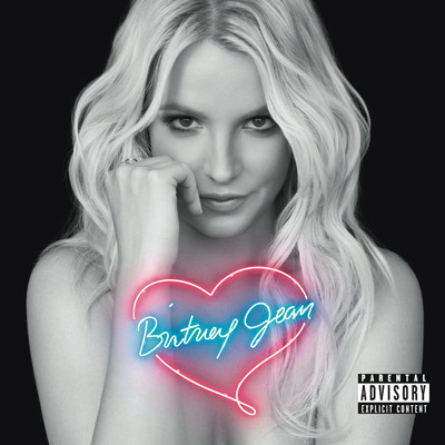 シングル/Hold On Tight/Britney Spears