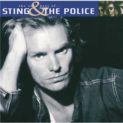 シングル/Englishman In New York/Sting