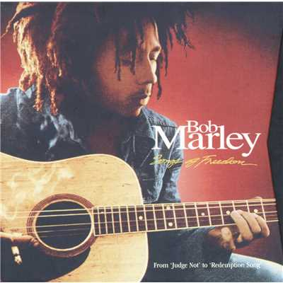 シングル/Three Little Birds/Bob Marley & The Wailers